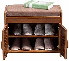 QNDDDD Shoe Racks Organize Shoe Shelf in Cupboard