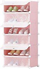 QNDDDD Shoe Racks Organize Shoe Shelf Storage