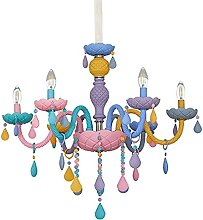 QNN Ceiling Lights,Crystal Chandelier European