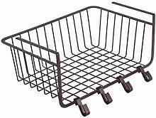 QNN Cutlery Racks,Shelf Hanging Basket Under The