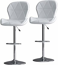QNN Desk Chair,Bar Stools Set of 2,Stools Bar