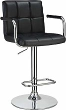 QNN Desk Chair,Bar Stools with Arms,