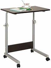 QNN Desk,Computer Desk, Lifting Bedside Desk, with