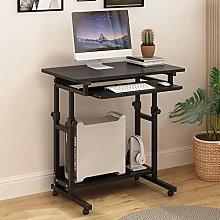 QNN Desk,Computer Desk (with Keyboard Holder),