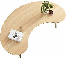 QNN Desk,Table, Small Coffee Table for The Home,