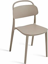 QNN Home Modern Minimalist Nordic Chair Home