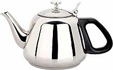 QNN Kettles Stainless Steel Kettle, Teapot,