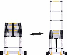 QNN Ladder Telescopic Ladders,Durable Atelescopic