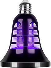 QNN Mosquito Killer Lamp,Bug Zapper Light Bulb