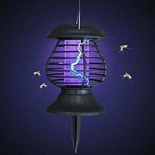 QNN Mosquito Killer Lamp,Solar Mosquito Killer,