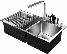 QNN Sink,Kitchen Sink. Double Sink Double Sink
