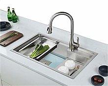 QNN Sink,Kitchen Sink. Sink Stainless Steel Large