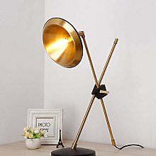QNN Stretching The Long Arm Table Lamp Iron Craft