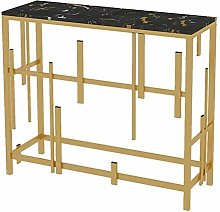 QNN Table,Metal Side, Sofa for Porch, Living Room,