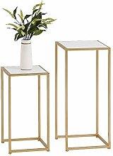 QNN Table,Sofa Side Bedside for Living Room or