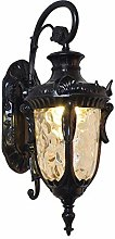 QNN Wall Lights,Outside Wall Sconce Ip65