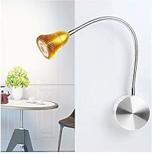 QNN Wall Lights Wall Sconce Lamp, Led Wall Sconce