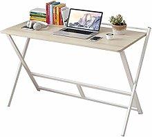 QNN Workstations,Computer Desk, Home Folding for