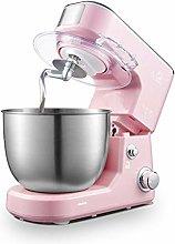 QOUDU Stand Mixer, Food Stand Mixer Dough Blender,