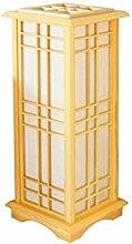 QQB Modern-1 Modern Japanese Floor Lamps, LED Lamp