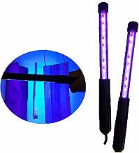 QQJK Ultraviolet Disinfection Lamp, Ultra Uv UVC