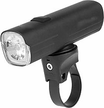 QQW Bicycle Lights Bike Front Light Rechargeable