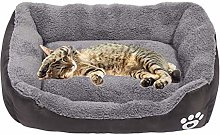 QQW Pet Bed Puppy Bed Dog Sofa Bed Cat Beds for