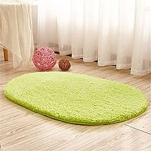 QQW Small Bedroom Carpet Soft and Fluffy Ry