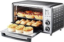 QQW Tabletop Electric Oven 30L Multifunction Oven