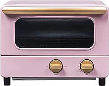 QQW Tabletop Electric Oven 8L Baking Integrated