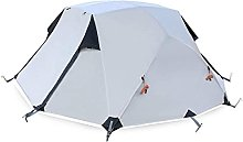 QQW Tents Tents for Camping Coleman Tent Double