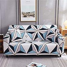 QTSUANNAI Sofa Cover,Elastic Sofa Diamond Cover