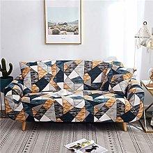 QTSUANNAI Sofa Cover,Elastic Sofa Irregular Shape
