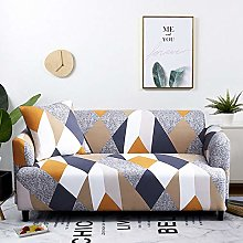 QTSUANNAI Sofa Cover,Elastic Sofa Quadrilateral