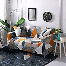 QTSUANNAI Sofa Cover,Stretch Slipcovers Sectional