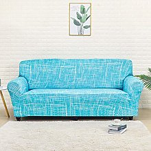 QTSUANNAI Universal Sofa Cover,Elastic Sofa Cover