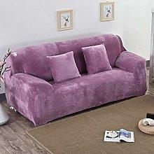 QTSUANNAI Universal Sofa Cover,Sofa Cover Light
