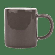 Quail's Egg - Charcoal Espresso Cup