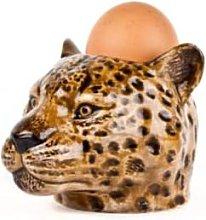 Quail Ceramics - 9cm Leopard Egg Cup - ceramic  