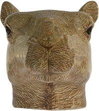 Quail Ceramics - Camel Face Egg Cup