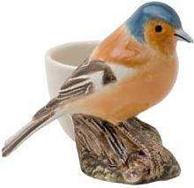 Quail Ceramics - Chaffinch Egg Cup