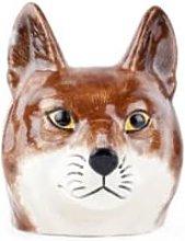 Quail Ceramics - Fox Egg Cup