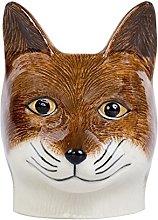 Quail Ceramics - Fox Face Egg Cup