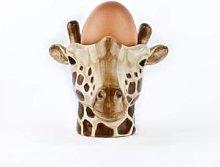 Quail Ceramics - Giraffe Egg Cup