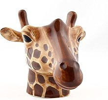 Quail Ceramics - Giraffe Face Egg Cup