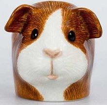 Quail Ceramics - Guinea Pig Face Egg Cup - Dutch