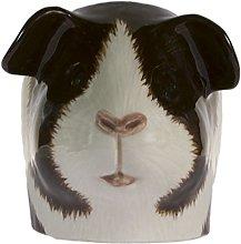Quail Ceramics - Guinea Pig Face Egg Cup - Long