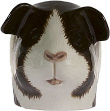 Quail Ceramics - Guinea Pig Face Egg Cup - Long