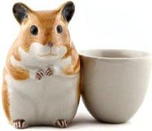Quail Ceramics - Hamster Egg Cup