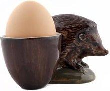 Quail Ceramics - Hedgedog Egg Cup